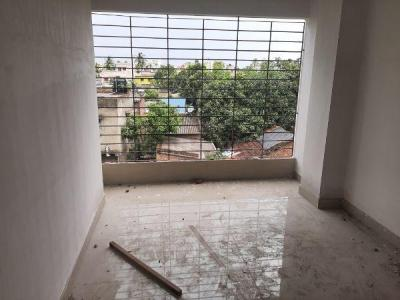 Gallery Cover Image of 1100 Sq.ft 3 BHK Apartment for buy in Bansdroni for 3080000