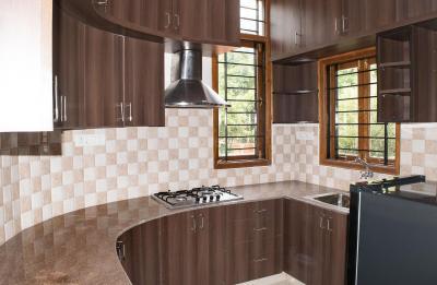 Kitchen Image of Jatti Dwarakamai Villas in Whitefield