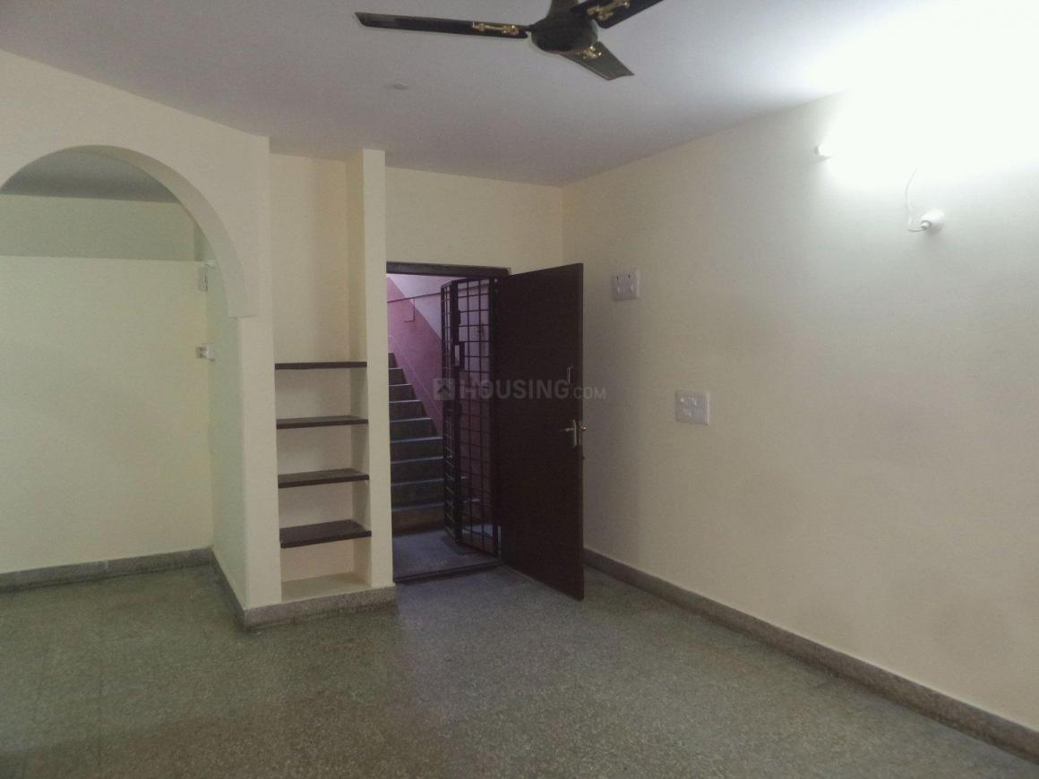 Living Room Image of 1500 Sq.ft 3 BHK Apartment for rent in Kamala Nagar for 20000