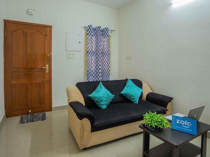 Living Room Image of Zolo Inspire in Porur