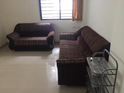 Gallery Cover Image of 1230 Sq.ft 2 BHK Apartment for rent in Satellite for 25000