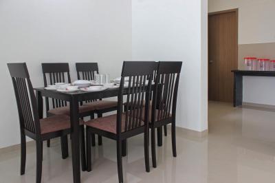 Dining Room Image of PG 4642974 Wakad in Wakad