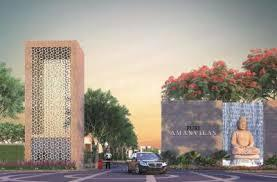 Gallery Cover Image of 1080 Sq.ft 3 BHK Independent Floor for buy in Puri Lavender Floors, Sector 89 for 4150000