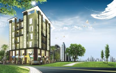 Gallery Cover Image of 1609 Sq.ft 3 BHK Apartment for buy in Pearl apartment, Kalighat for 16894500