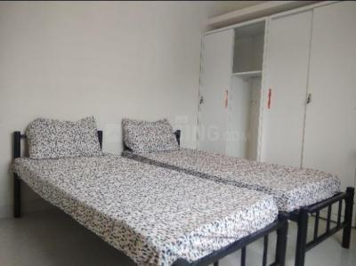 Bedroom Image of Sbl Homes Mens PG in Dilsukh Nagar