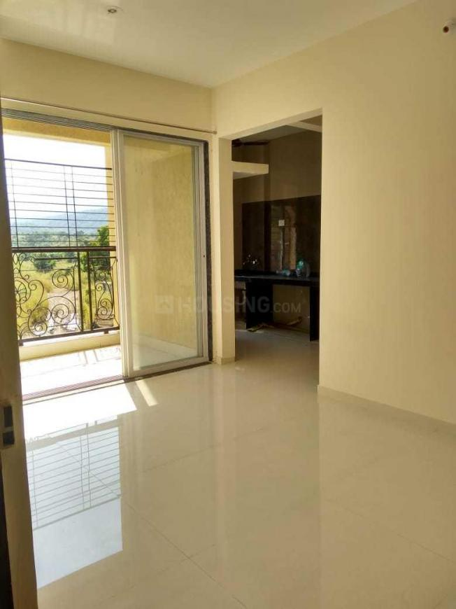 Living Room Image of 660 Sq.ft 1 BHK Apartment for rent in Badlapur East for 6000