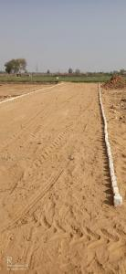 540 Sq.ft Residential Plot for Sale in Sector 127, Noida