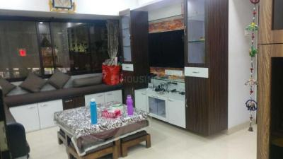 Gallery Cover Image of 650 Sq.ft 1 BHK Apartment for rent in Bhoomi Castle, Malad West for 32000