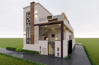 Gallery Cover Image of 955 Sq.ft 2 BHK Independent House for buy in Selaiyur for 6752000