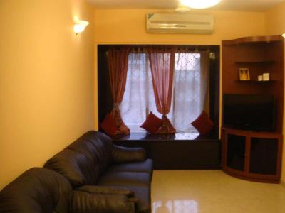 Gallery Cover Image of 1050 Sq.ft 2 BHK Apartment for rent in Jogeshwari East for 50000