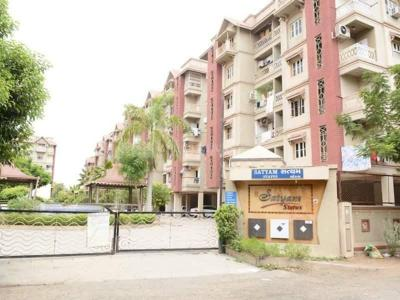 Gallery Cover Image of 1250 Sq.ft 2 BHK Apartment for rent in Jodhpur for 17000