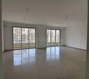 Gallery Cover Image of 2300 Sq.ft 4 BHK Apartment for rent in Powai for 125000