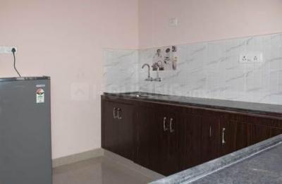 Kitchen Image of Sai Vasavi Nivas Flat No 301 in Manikonda