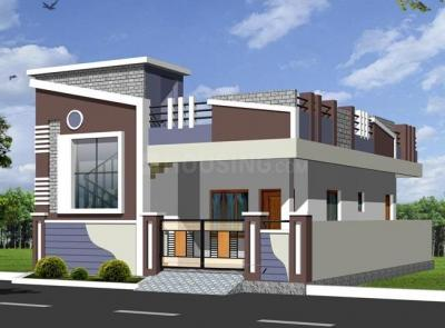 Gallery Cover Image of 1272 Sq.ft 2 BHK Independent House for buy in Nehrugram for 5135200