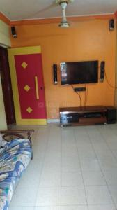 Gallery Cover Image of 595 Sq.ft 1 BHK Apartment for rent in Veena Enclave CHS, Mira Road East for 16000