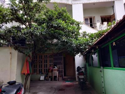 Gallery Cover Image of 1000 Sq.ft 2 BHK Independent House for rent in RR Nagar for 9500