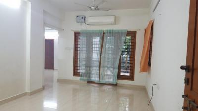 Gallery Cover Image of 1550 Sq.ft 3 BHK Apartment for rent in Besant Nagar for 43000
