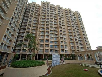 Gallery Cover Image of 693 Sq.ft 1 BHK Apartment for buy in JP North Phase 3 Estella, Mira Road East for 5990000