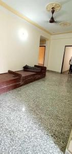 Gallery Cover Image of 900 Sq.ft 1 BHK Independent Floor for rent in Said-Ul-Ajaib for 16000