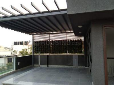 Gallery Cover Image of 3000 Sq.ft 4 BHK Independent Floor for buy in Sarvodaya Enclave for 52500000