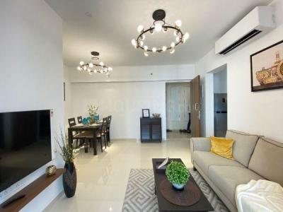 Gallery Cover Image of 768 Sq.ft 2 BHK Apartment for buy in Lodha Upper Thane, Bhiwandi for 6400000