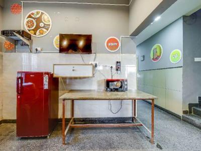 Kitchen Image of Stanza Living Genoa House in Yelahanka