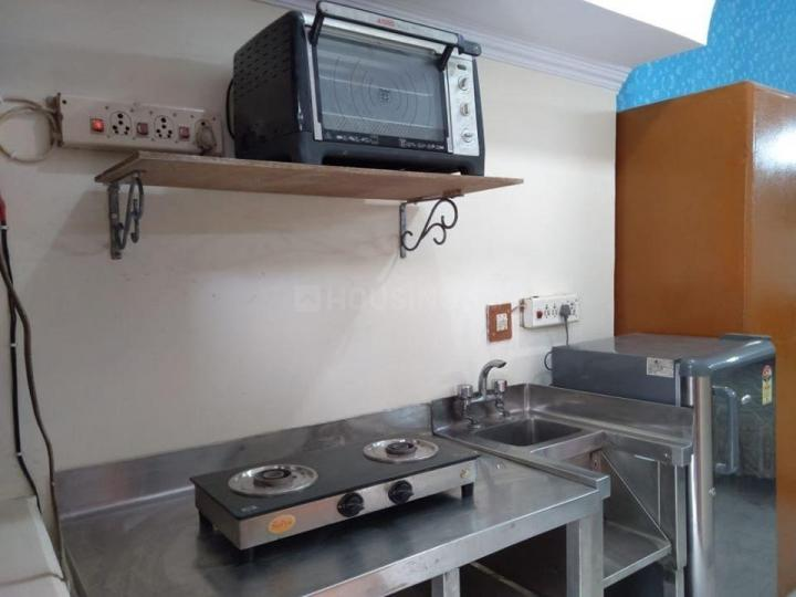 Kitchen Image of Boys And Girls PG in Anand Vihar