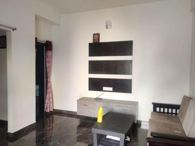 Gallery Cover Image of 700 Sq.ft 1 BHK Apartment for rent in Indira Nagar for 24000