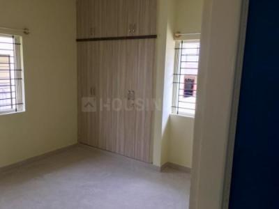 Bedroom Image of 1200 Sq.ft 2 BHK Independent House for rent in Akshayanagar for 19000