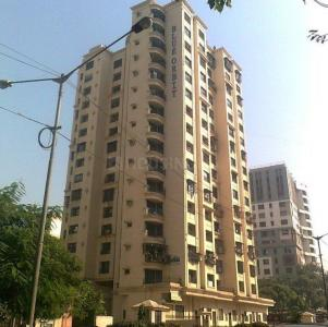 Gallery Cover Image of 1095 Sq.ft 2 BHK Apartment for rent in Malad West for 45000
