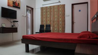 Bedroom Image of 301, Suryaman House in Aundh