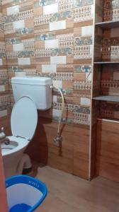 Bathroom Image of Mmahimalur Devesh PG in Indira Nagar