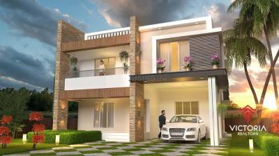 Gallery Cover Image of 2002 Sq.ft 3 BHK Independent House for buy in Kalmandapam for 7500000