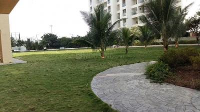 Gallery Cover Image of 1000 Sq.ft 2 BHK Apartment for buy in Undri for 4500000