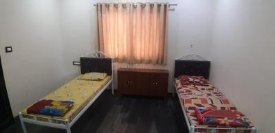 Bedroom Image of Smart Living Gents PG in Kharadi