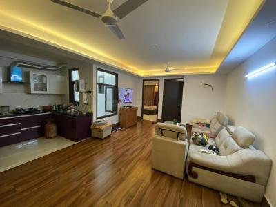 Gallery Cover Image of 1337 Sq.ft 3 BHK Independent Floor for buy in DDA Freedom Fighters Enclave, Said-Ul-Ajaib for 8500000