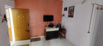 Gallery Cover Image of 680 Sq.ft 1 BHK Apartment for buy in Jodhpur for 2850000