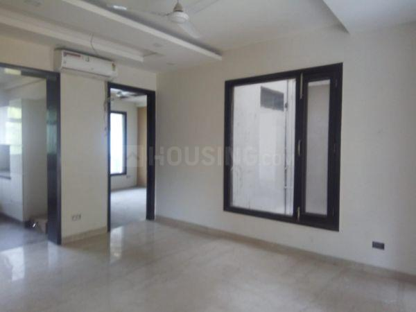 Living Room Image of 1020 Sq.ft 2 BHK Independent Floor for rent in Sector 47 for 25000