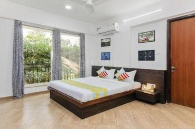Gallery Cover Image of 1250 Sq.ft 2 BHK Apartment for rent in Ashapura Park West Apartments, Parshwapuram for 25000