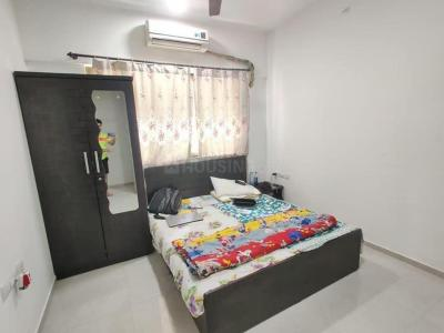 Bedroom Image of 2bhk Flat On Sharing In One Of The Biggest Township Of Mumbai in Andheri East