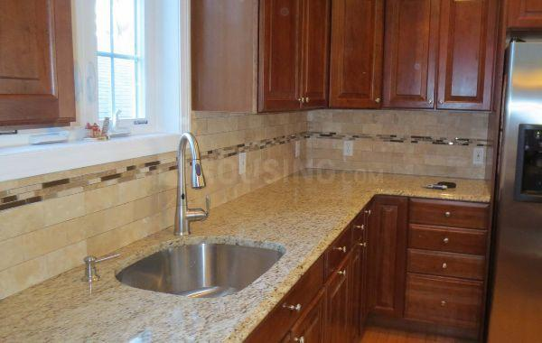 Kitchen Image of 950 Sq.ft 2 BHK Apartment for rent in Kamothe for 13000