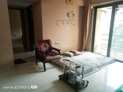 Gallery Cover Image of 715 Sq.ft 1 BHK Apartment for rent in Sakinaka for 40000