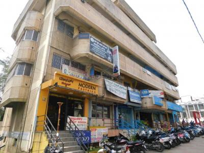 Gallery Cover Image of 707 Sq.ft 1 RK Apartment for buy in Rajajinagar for 7500000