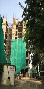 Gallery Cover Image of 669 Sq.ft 2 BHK Apartment for buy in Tollygunge for 5600000