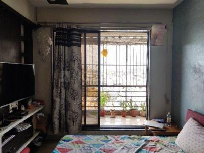 Gallery Cover Image of 600 Sq.ft 1 BHK Apartment for rent in Kopar Khairane for 23000