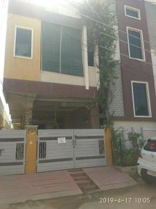 Gallery Cover Image of 1250 Sq.ft 2 BHK Independent House for rent in Beeramguda for 9500