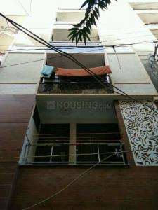 Gallery Cover Image of 675 Sq.ft 2 BHK Independent Floor for buy in Pul Prahlad Pur for 3300000