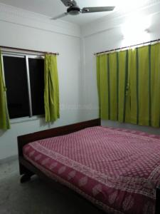 Gallery Cover Image of 1050 Sq.ft 2 BHK Apartment for rent in Bansdroni for 18000