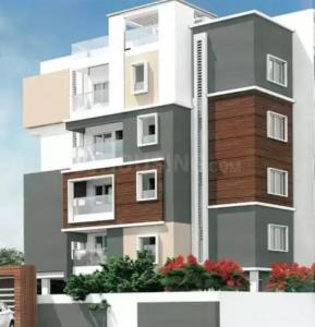 Gallery Cover Image of 1375 Sq.ft 3 BHK Apartment for buy in J P Nagar 8th Phase for 5498000