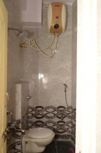 Bathroom Image of Gayathri Luxuxry Mens PG in Shanti Nagar